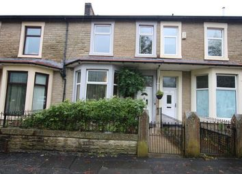Thumbnail 3 bed terraced house for sale in Queens Road, Blackburn