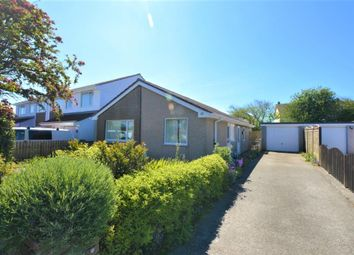 Thumbnail Detached bungalow for sale in Trenethick Avenue, Helston, Cornwall