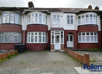 Thumbnail 3 bed terraced house for sale in Huxley Place, London