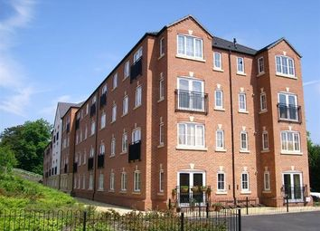 Thumbnail 2 bed flat to rent in Harrington Croft, West Bromwich
