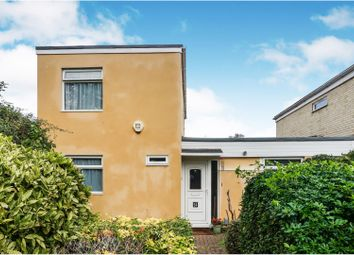 3 bed semi-detached house for sale in Lockerley Crescent, Maybush, Southampton SO16