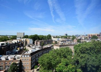 Thumbnail 4 bed flat to rent in Hyde Park Crescent, London
