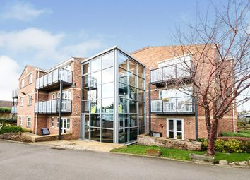 Thumbnail 1 bed flat for sale in Gate House, 103 Boroughbridge Road, York, North Yorkshire