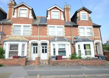 Thumbnail 4 bedroom terraced house to rent in Pell Street, Reading