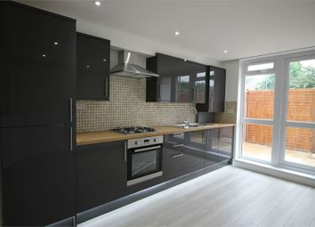 Thumbnail 2 bed flat to rent in The Highams, Forest View Road, London