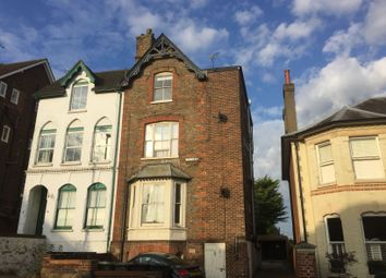 Thumbnail 2 bed flat to rent in Jenner Road, Guildford