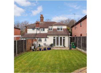 4 bed semi-detached house for sale in Horsell Moor, Woking GU21