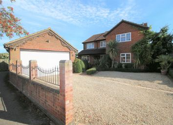 Thumbnail 5 bed detached house for sale in Naseby Close, Thame