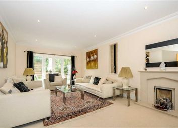 Thumbnail 4 bed detached house for sale in Upper Stonehayes, Milton Keynes, Buckinghamshire