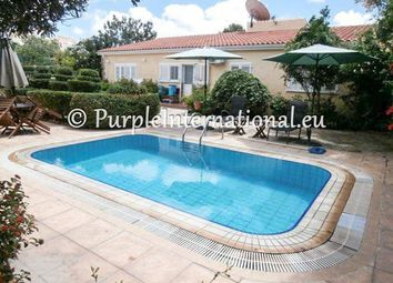 Thumbnail 4 bed bungalow for sale in Peyia, Cyprus