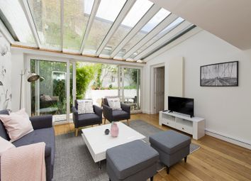 Thumbnail 3 bed flat for sale in Monmouth Road, Bayswater, London