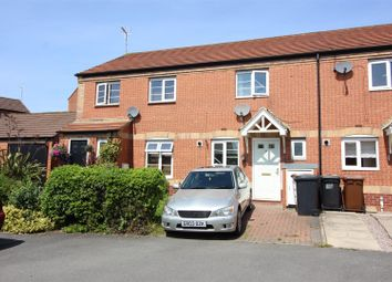 Thumbnail 2 bedroom terraced house for sale in Disraeli Crescent, Ilkeston