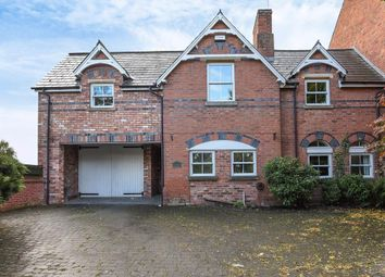 Thumbnail 5 bed detached house for sale in Leominster, Herefordshire
