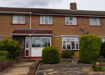 Thumbnail 3 bed terraced house to rent in Roseberry Gardens, Cranham