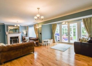Thumbnail 4 bed detached house to rent in Cheviot View, Ponteland