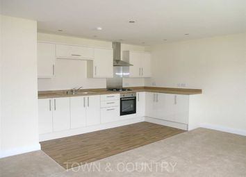 Thumbnail 1 bed flat to rent in High Street, Holywell, Clwyd