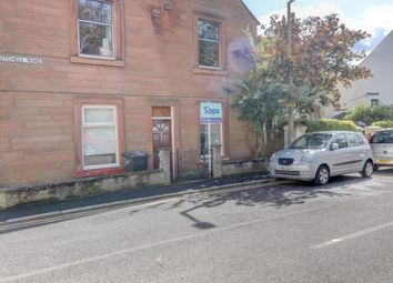 Thumbnail 1 bed flat for sale in Rotchell Road, Dumfries