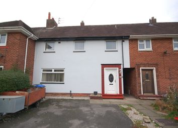 Thumbnail Terraced house for sale in Langdale Road, Blackpool