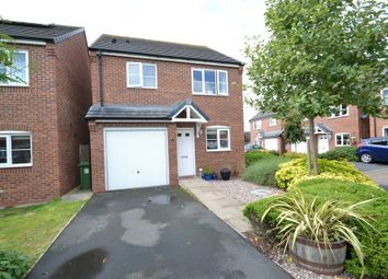 Thumbnail 3 bed detached house for sale in Ashley Court, Newport