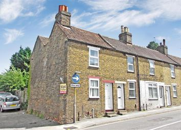 Thumbnail 2 bed end terrace house for sale in Upper Stone Street, Maidstone, Kent