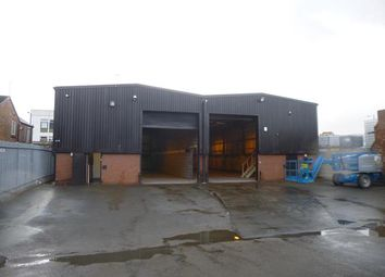 Thumbnail Light industrial to let in Buchan Street, Clayton, Manchester, Greater Manchester