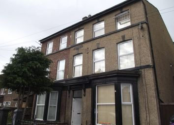 Thumbnail 2 bed flat to rent in 14 Lorne Street, Liverpool