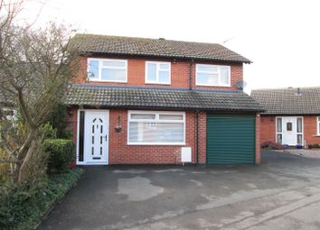 Thumbnail 4 bed semi-detached house for sale in Earls Hill View, Bicton Heath, Shrewsbury