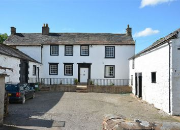 Thumbnail 1 bedroom semi-detached house to rent in Floshfield Cottage, Churchtown, Sebergham, Cumbria