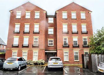 Thumbnail 2 bed flat for sale in Medlar Croft, Barnsley