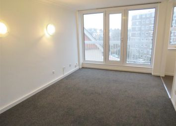 Thumbnail 1 bed flat to rent in Furze Hill, Hove