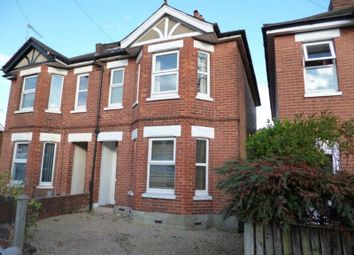 Thumbnail 4 bedroom shared accommodation to rent in Sedgley Road, Winton, Bournemouth