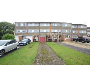 Thumbnail 4 bed terraced house for sale in Elvaston Way, Tilehurst, Reading