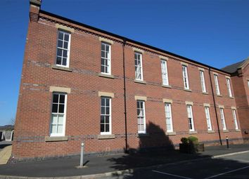 Thumbnail 1 bedroom flat to rent in Corunna Court, Wrexham