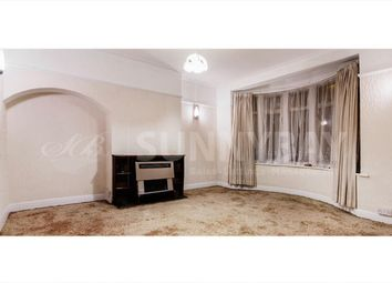 Thumbnail 3 bed terraced house to rent in Camborne Road, Morden, Morden