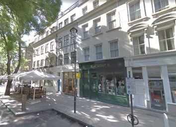 Thumbnail 3 bed maisonette for sale in Endell Street, Covent Garden, London