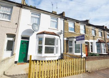 Thumbnail 2 bed flat for sale in Grange Road, Plaistow, London