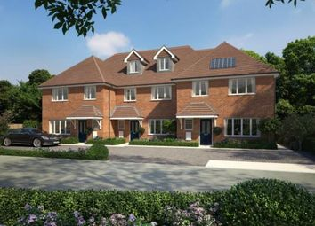 Thumbnail 4 bed property for sale in Woking, Surrey