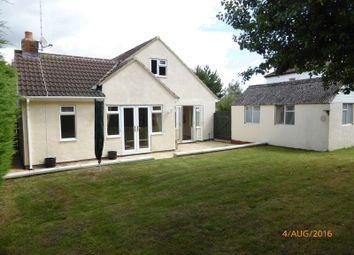 Thumbnail 3 bedroom detached bungalow to rent in Quat Goose Lane, Swindon Village, Cheltenham
