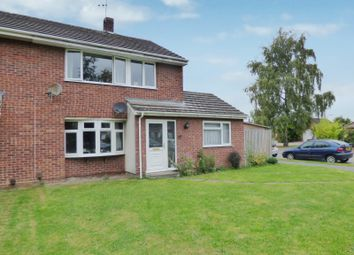 Thumbnail 3 bedroom property for sale in Blithewood Gardens, Sprowston, Norwich