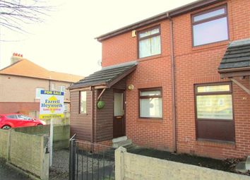 Thumbnail 2 bed property for sale in West End Road, Morecambe