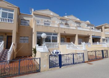 Thumbnail 2 bed town house for sale in Punta Prima, Valencia, Spain