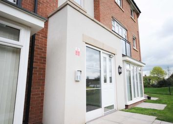 Thumbnail 2 bed flat to rent in Signals Drive, Maple Court, Coventry