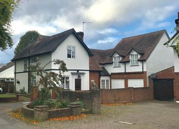 Thumbnail 6 bed detached house for sale in Dower Avenue, Wallington