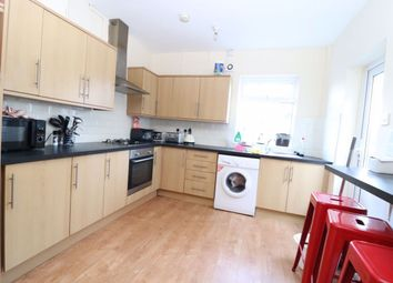 4 bed terraced house to rent in Mackintosh Place, Roath, Cardiff CF24