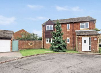 Thumbnail 4 bed detached house for sale in Sparrow Court, Lee-On-The-Solent