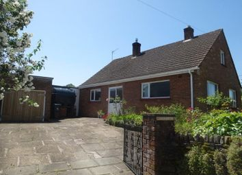 Thumbnail 3 bed bungalow for sale in Morse Lane, Drybrook, Gloucestershire