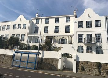 Thumbnail 1 bed flat to rent in The Esplanade, Sandgate, Folkestone
