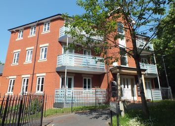 Thumbnail 2 bed flat to rent in Dart Walk, Southam Fields, Exeter, Devon
