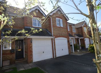 Thumbnail 3 bed terraced house to rent in Guards Court, Sunningdale, Berkshire