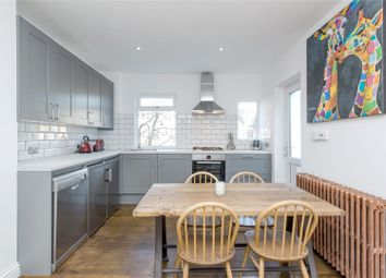 Thumbnail 4 bed maisonette for sale in Penwith Road, Southfields, London